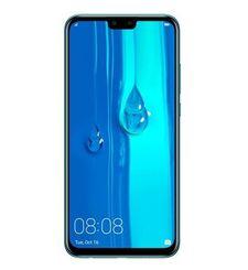HUAWEI Y9 2019 4G DUAL SIM,  blue, 64gb