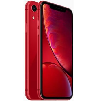 APPLE IPHONE XR,  red, 128gb