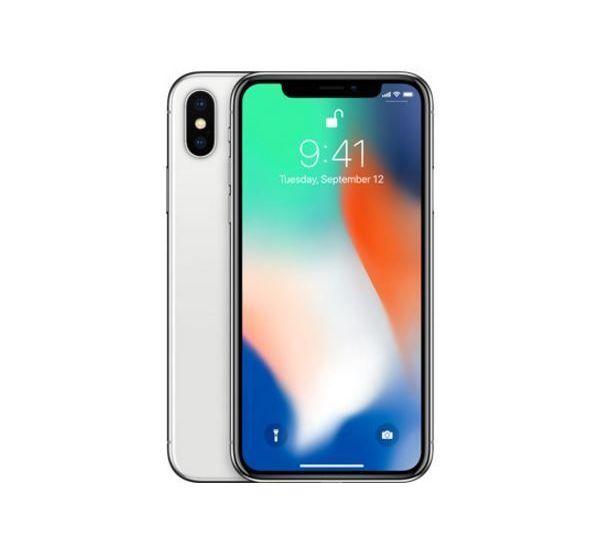 قيمة شاشة ايفون X 6
