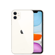 APPLE IPHONE 11, 64gb,  white