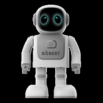 سويتش روبوت و مكبر صوت قابل للتحكم عن طريق تطبيق الهاتف الذكي