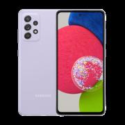 SAMSUNG GALAXY A52S 5G, 128gb,  awesome violet
