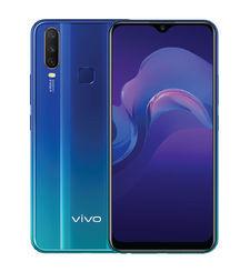 vivo Y12 64GB DS 4G,  aqua blue