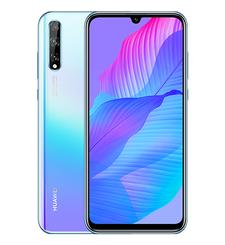 HUAWEI Y8P 128GB DS 4G,  breathing crystal