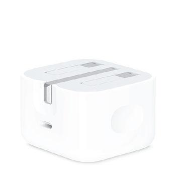 APPLE POWER ADAPTER 20W USB C,  white