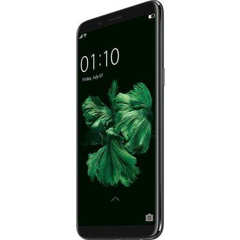 OPPO F5 32GB 4G DUAL SIM,  black