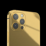 GIVORI APPLE IPHONE 12 PRO MAX FULL GOLD LIMITED EDITION, 512gb, 5g