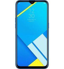REALME C2 4G DUAL SIM, 32gb,  blue