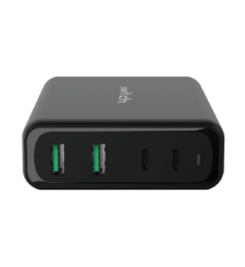SWITCH DESKTOP CHARGER 100W PD,  black