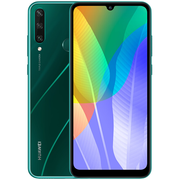 HUAWEI Y6P 64GB DS 4G,  emerald green