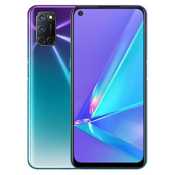 OPPO A92 128GB 4G DS,  purple