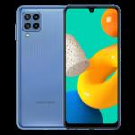SAMSUNG GALAXY M32 4G,  blue, 128gb