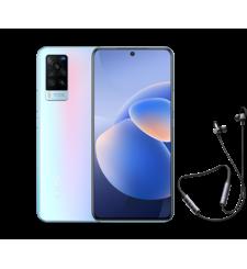 vivo X60 5G, 256gb,  shimmer blue