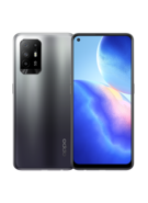 OPPO RENO5 Z 5G,  fluid black, 128gb