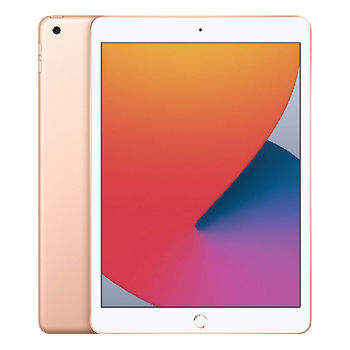 APPLE IPAD 8TH GEN 10.2 INCH,  gold, wifi, 32gb