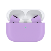 SWITCH PAINTED AIRPODS PRO WIRELESS,  lavender, matte