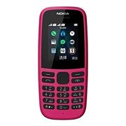 NOKIA 105 2019 TA-1174 4MB 2G DUAL SIM,  pink