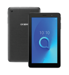 ALCATEL A1T 8068 7INCH, 16gb,  prime black, wifi