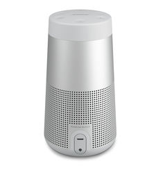 BOSE BLUETOOTH SPEAKER SOUNDLINK REVOLVE 240V AP6,  grey