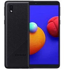 SAMSUNG GALAXY A01 CORE 16GB 4G,  black