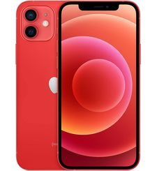 APPLE iPHONE 12, 128gb,   product  red, 5g