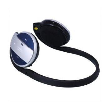 Bluetooth Headset BH580,  أسود