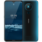 NOKIA 5.3 TA-1234 64GB 4G DS,  cyan