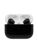 SWITCH PAINTED AIRPODS PRO,  jet black, gloss