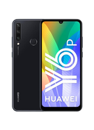 HUAWEI Y6P 64GB DS 4G,  midnight black
