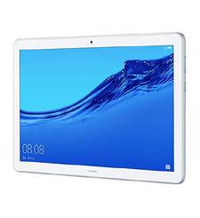 HUAWEI MEDIAPAD T5 10.1INCH 32GB 4G SS ARABIC MIST BLUE