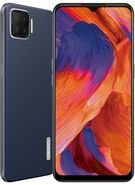 OPPO A73 128GB,  navy blue