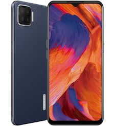 OPPO A73 128GB,  navy blue