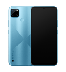 REALME C21 2021,  cross blue, 64gb, 4g