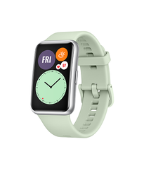 HUAWEI WATCH FIT,  mint green, active edition