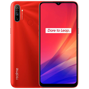 REALME C3 64GB DS 4G,  blazing red