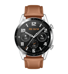 HUAWEI WATCH GT2 LATONA CLASSIC B19V BROWN