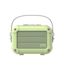 DIVOOM MACCHIATO BLUETOOTH SPEAKER,  green