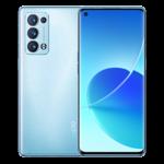 OPPO RENO6 PRO 5G, 256gb,  arctic blue