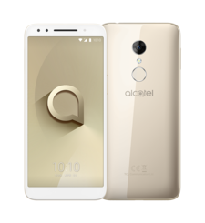 ALCATEL 3 5052D, 32gb,  gold