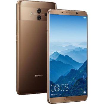 HUAWEI MATE 10 64GB DUAL SIM,  mocha brown