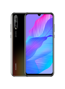 HUAWEI Y8P 128GB DS 4G,  midnight black
