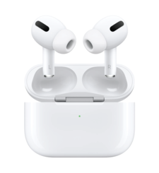 APPLE AIRPODS PRO,  white