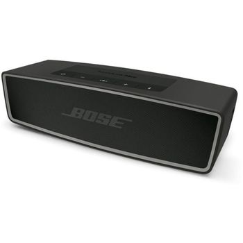 BOSE BLUETOOTH SPEAKER SOUNDLINK MINI II,  carbon