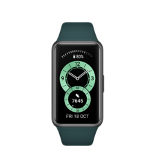 HUAWEI BAND 6,  forest green