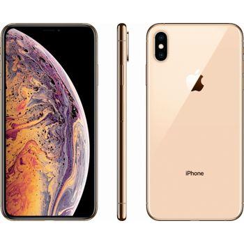 APPLE IPHONE XS MAX,  gold, 256gb
