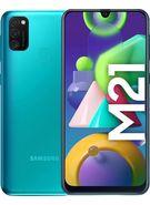 SAMSUNG GALAXY M21 64GB 4G,  green