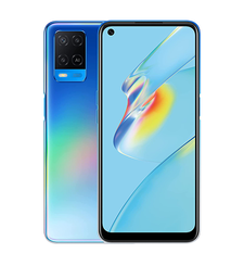 OPPO A54 4G, 64gb,  starry blue