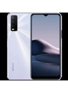 vivo Y20S 128GB,  dawn white