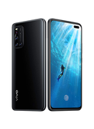 vivo V19 128GB DS 4G,  gleam black