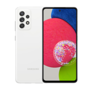 SAMSUNG GALAXY A52S 5G, 128gb,  awesome white